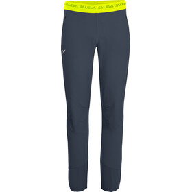 Salewa Agner Light Durastretch Engineer - Pantalones Hombre - gris